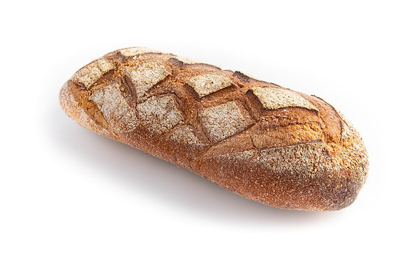 French Rustic White Bread   לחם כפרי צרפתי לבן
