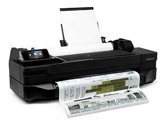 plotter-hp-designjet-t120-jato-de-tinta-