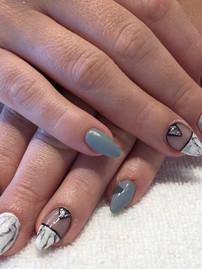 nail art nail extentions