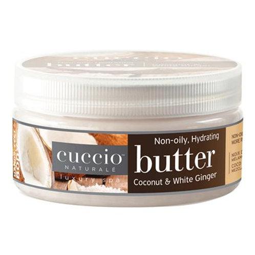 Cuccio Body Butter Blend