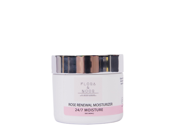 ROSE RENEWAL 24/7 MOISTURIZER