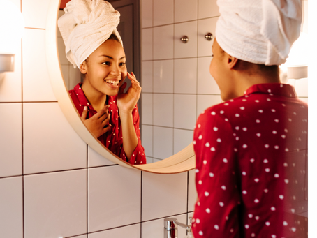 How To Build A Skincare Routine in 4 Steps