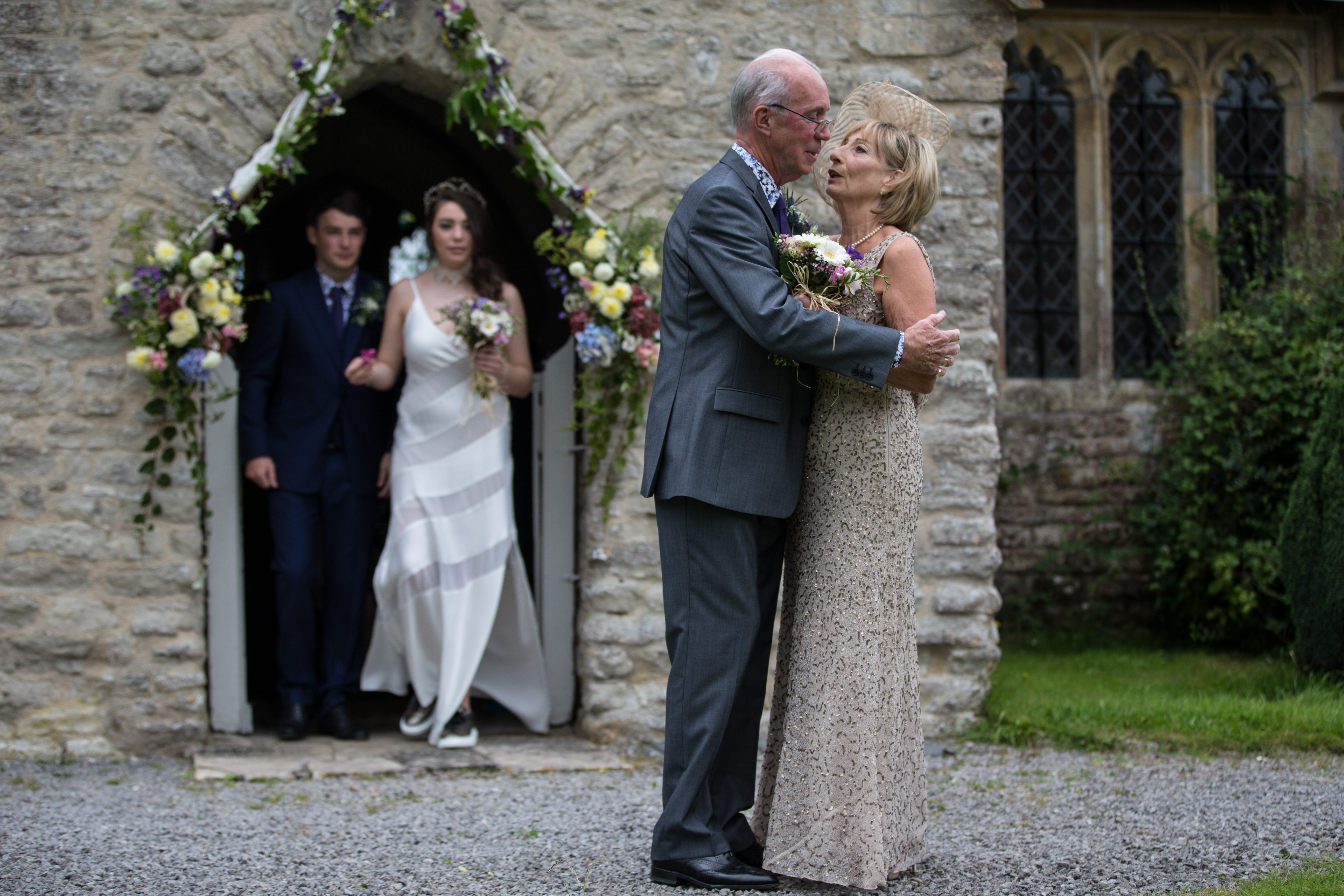 Carolyn & Richard's wedding-30