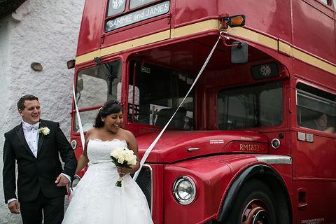 Langstone Cliff Hotel wedding venue, Wong Quinnell Photography, Dawlish Wedding Photographer, wedding portraiture