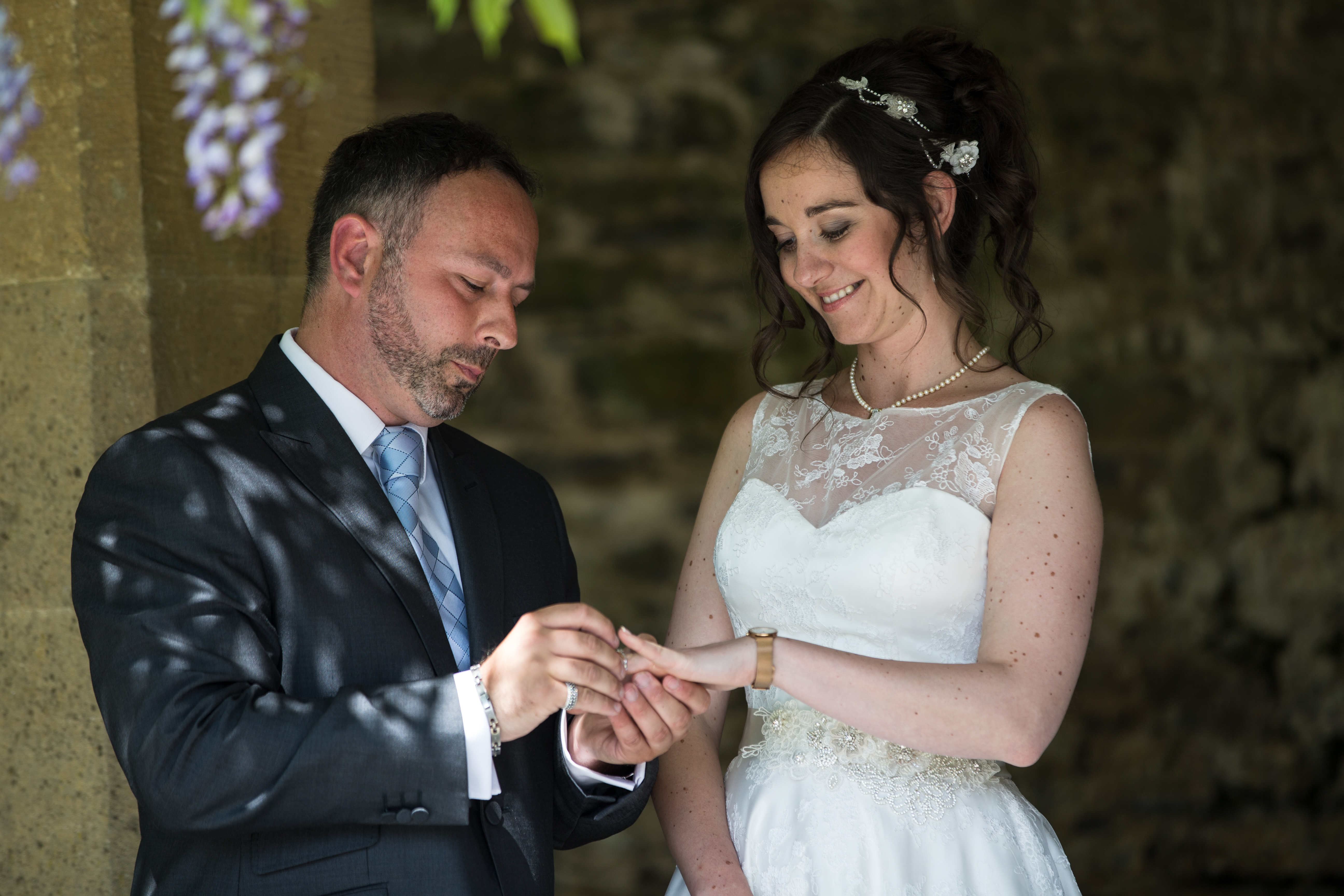 Dartington Hall wedding venue- Calvin & Lidia-18