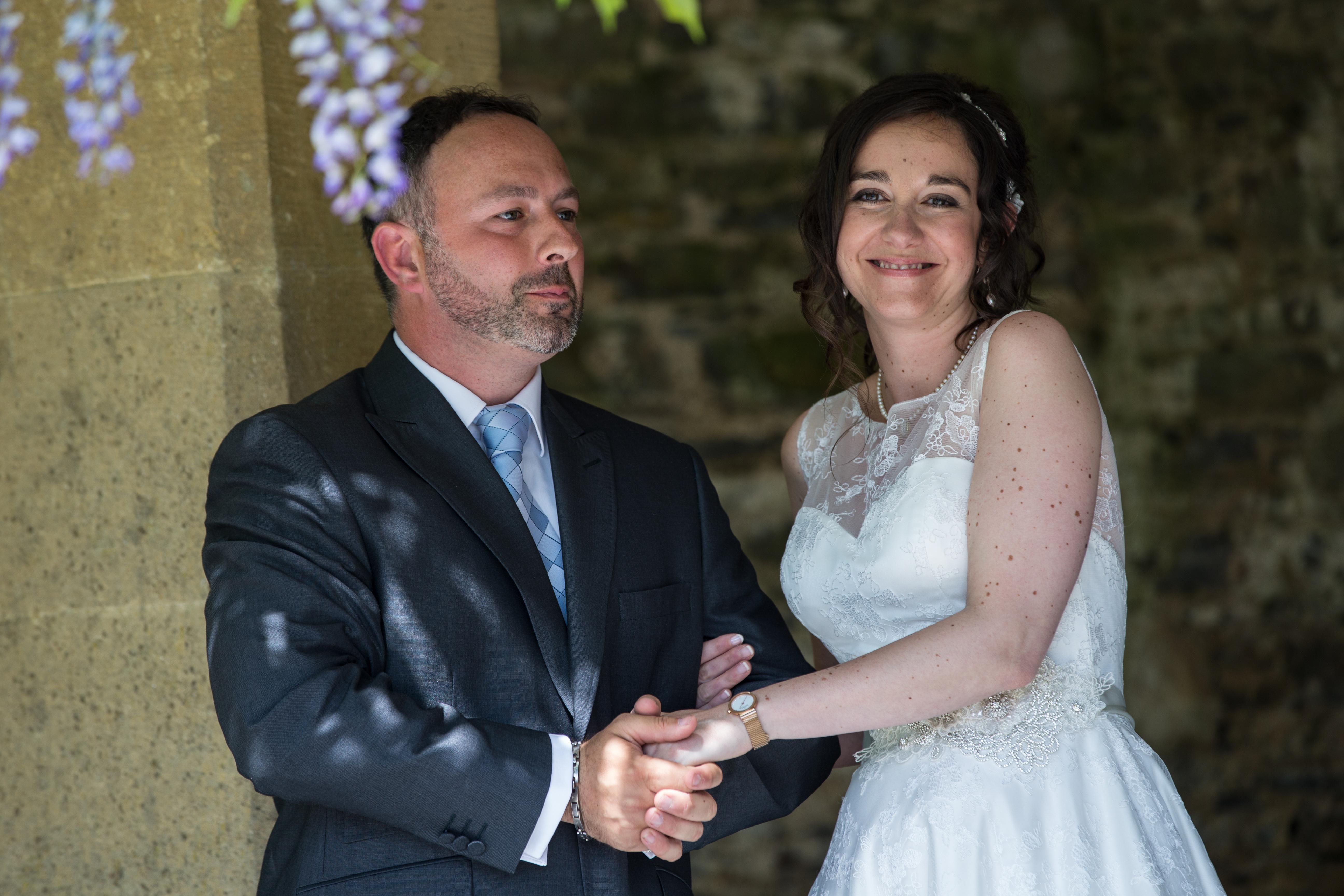 Dartington Hall wedding venue- Calvin & Lidia-19