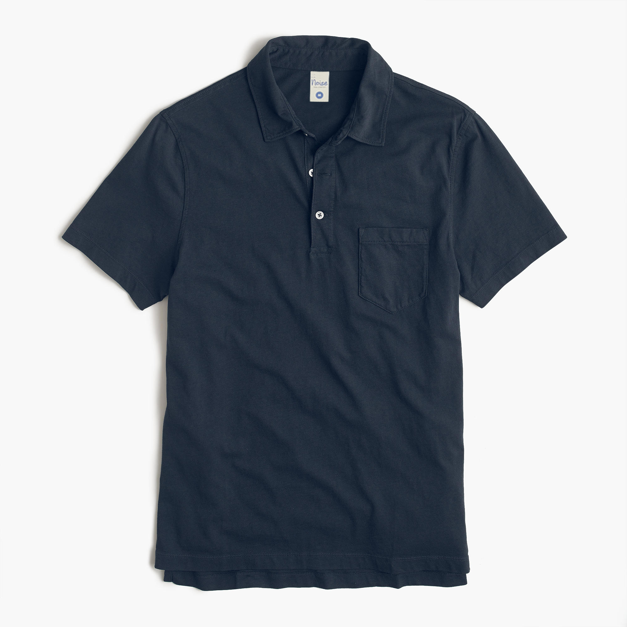 Cotton Polo 02