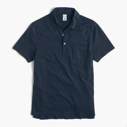 Cotton Polo 02