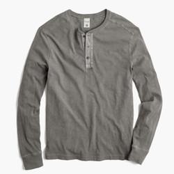 Cotton Garment Dye Tee 03