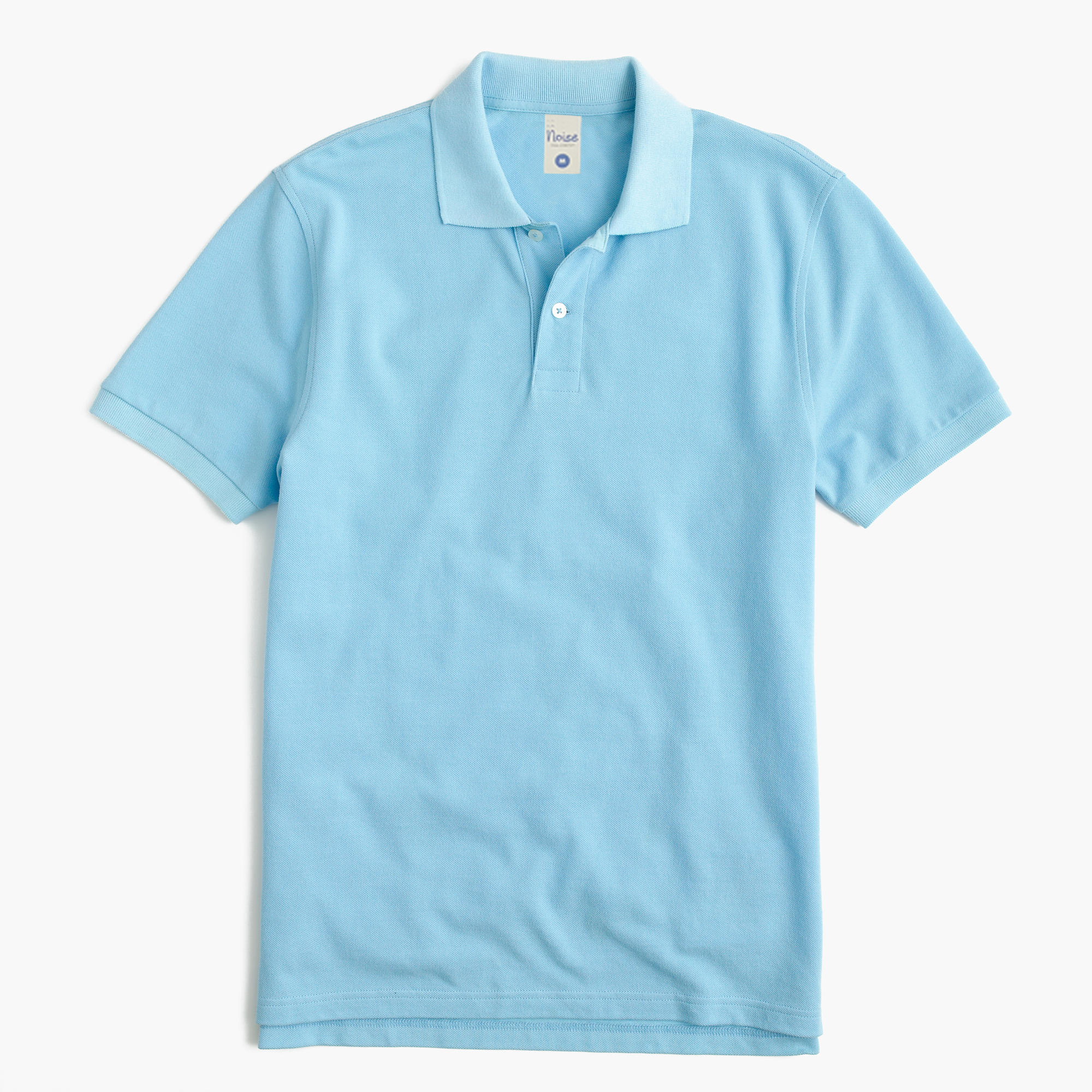 Cotton Polo 03