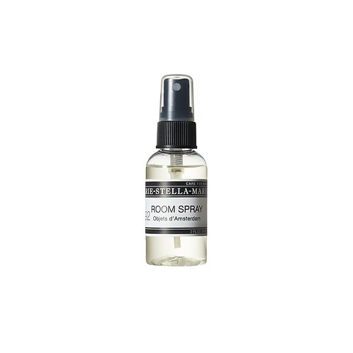 Travel room spray No.92 Objects d'Amsterdam (60ML)