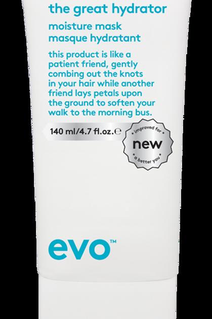 EVO The Great Hydrator Moisture Mask