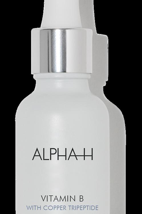 Alpha-H Vitamine B Serum