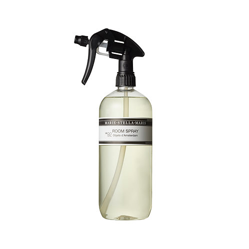 Luxe room spray No.92 Objects d'Amsterdam (1000ML)