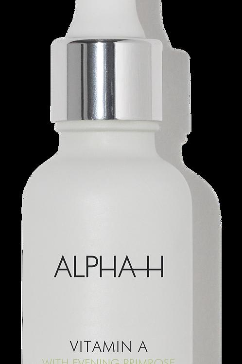 Alpha-H Vitamin A 0.5% serum