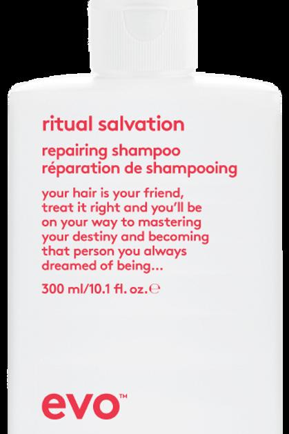 Ritual salvation Repair shampoo