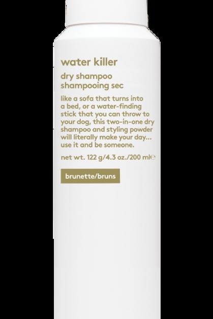 EVO Water killer dry Shampoo Brunett