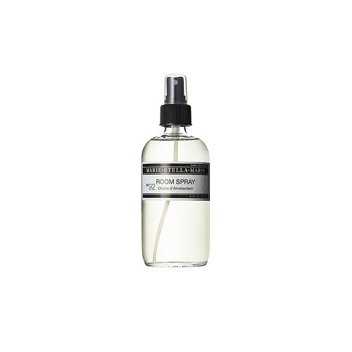 Luxe room spray No.92 Objects d'Amsterdam (240ML)
