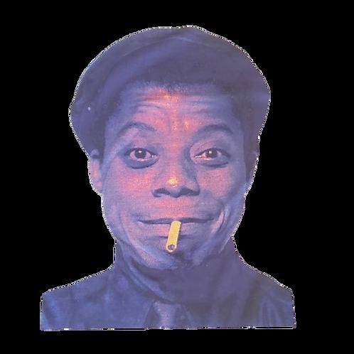 James Baldwin Tee