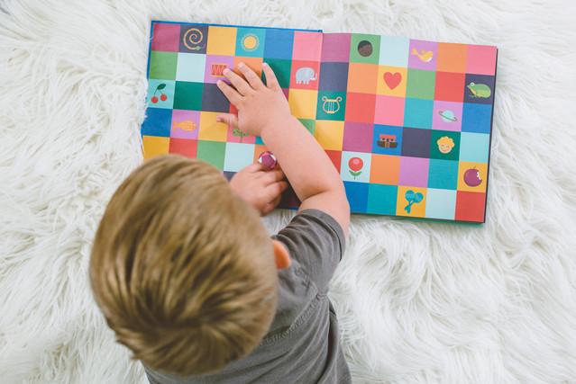 Toddler Bible