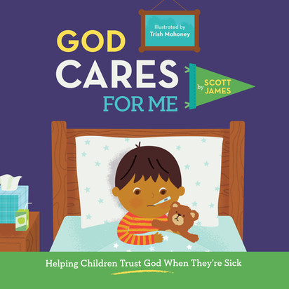 God Cares for Me