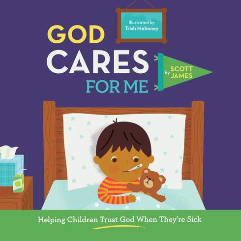 God Cares for Me
