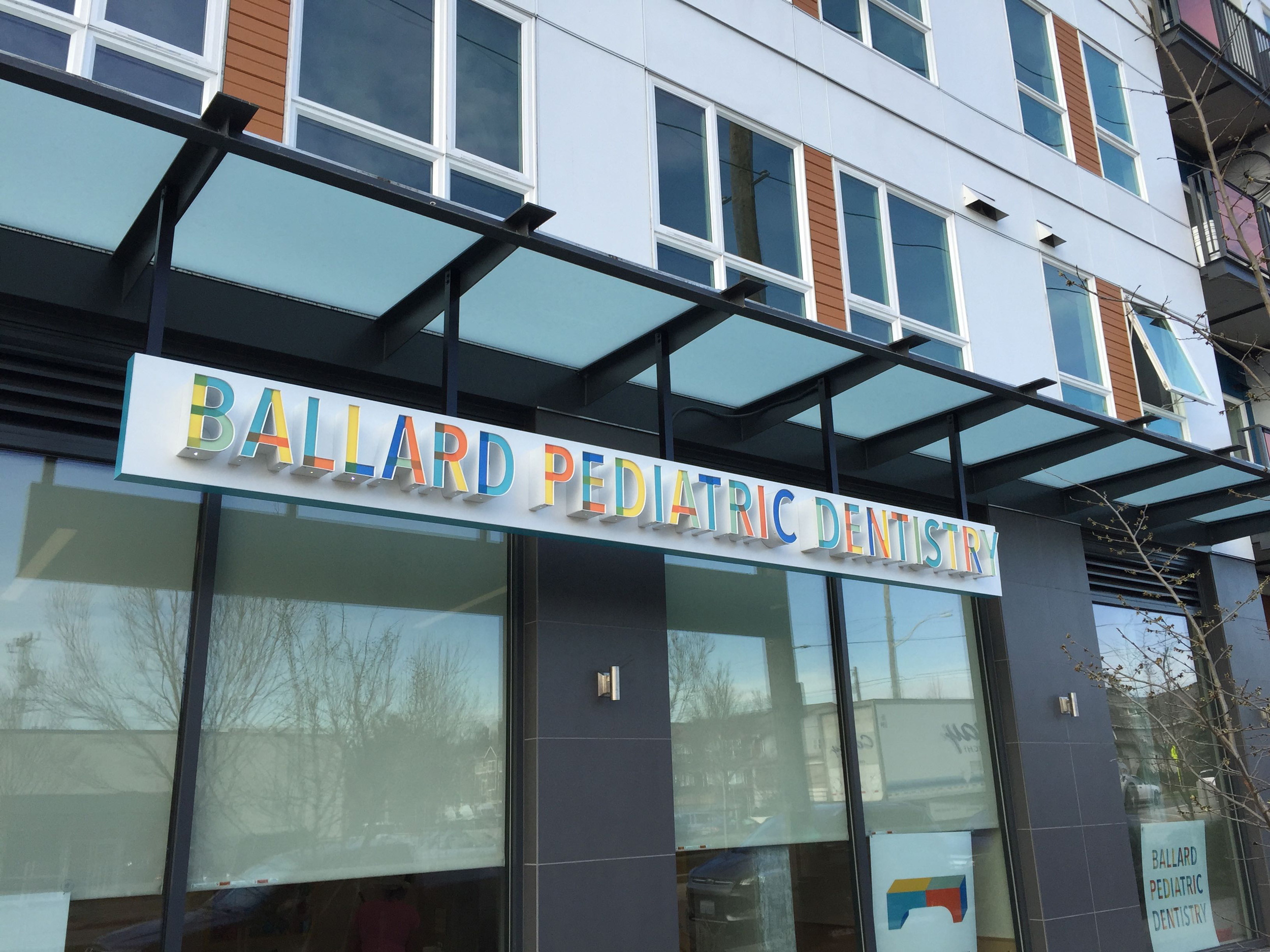 Ballard Pediatric Dentistry