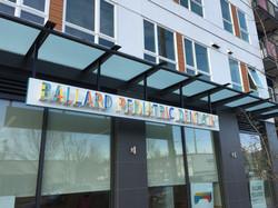 Ballard Pediatric Dentistry