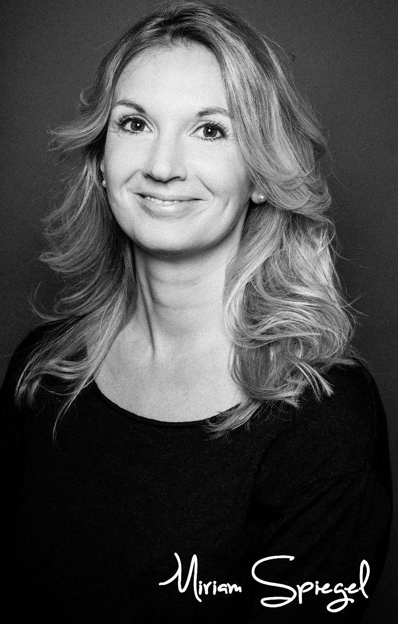 Makeup Artist Hannover Miriam Spiegel