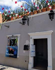 Float Sano, Santosha Yoga, Hernandez Macias 12, San Miguel de Allende