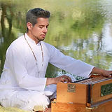 Alejandro Trejo - yoga teacher