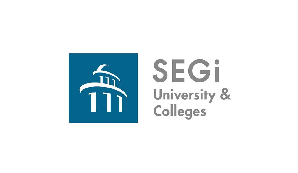 SEGi-University-Logo