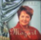 Eventyret om Mozart. Ghitha Norby. 1 cd.