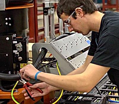 MWES Engineer