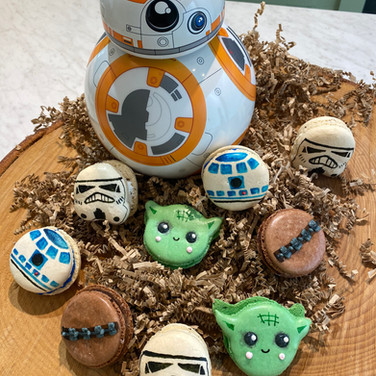 BB8's Army!