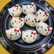 Hello Kitty, Puuuurfect!