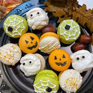 Spooky Treats for Halloween