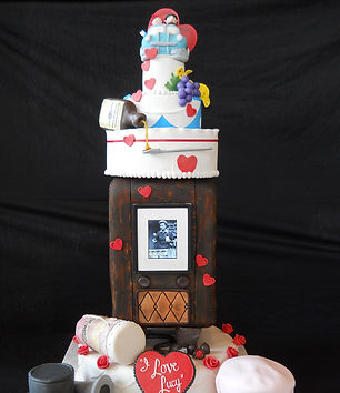 I Love Lucy cake.jpg