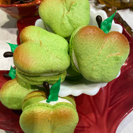 Caramel Apples...without the stick!