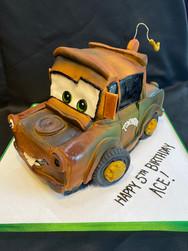 Tow-Mater Cake