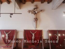 Cristos Crusificados