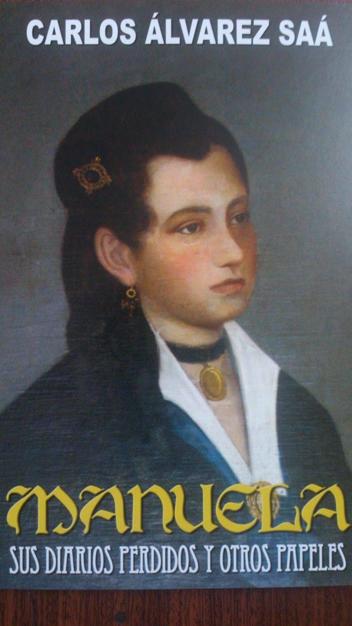 Libro Manuela