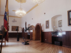 Sala Manuela Sáenz 2
