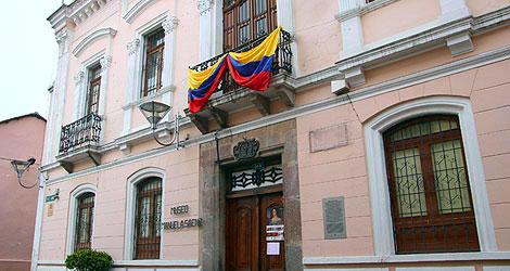 museo-manuela-saenz