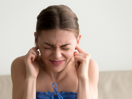 Ear Noise and Dizziness