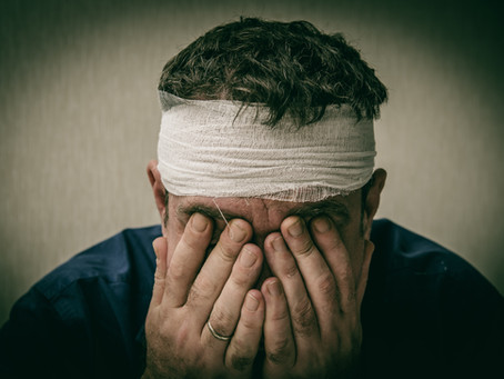 Head Injuries/Concussions