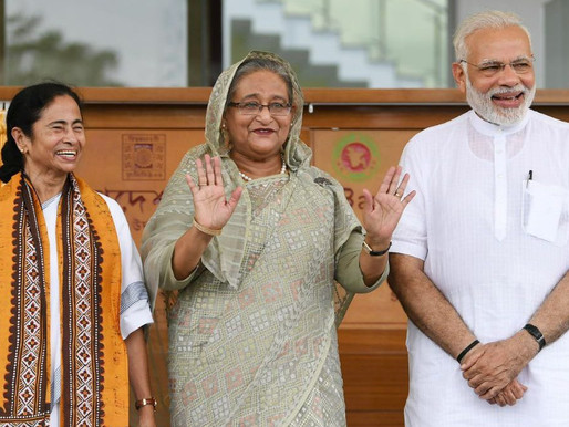 The Global Impact of the Bengal Election