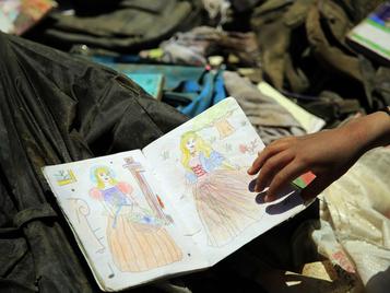 Global gender politics faces its greatest challenge in Afghanistan