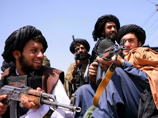Afghanistan, Pakistan and its international allies