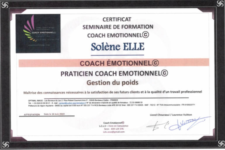 Coach émotionnel